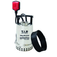 SaltOne 16000 I-PX DUO 2in1 szivattyú tiszta-, szennyezett- sós- és lúgos vízhez