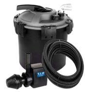 TFP 8000 UV 9 kerti tó nyomószűrő