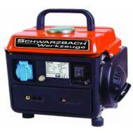 CPG 800 benzines áramfejlesztő