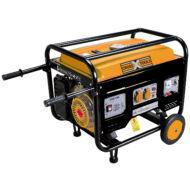 CPG 5000-1 S benzines áramfejlesztő