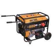 CPG 7500-3 S benzines áramfejlesztő