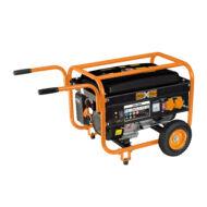 CPG 3000 benzines áramfejlesztő