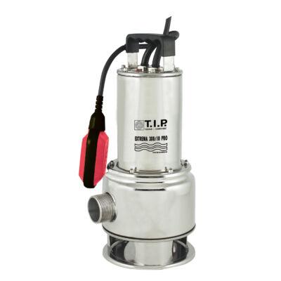 EXTREMA 300/10 IX építkezési szennyvízszivattyú