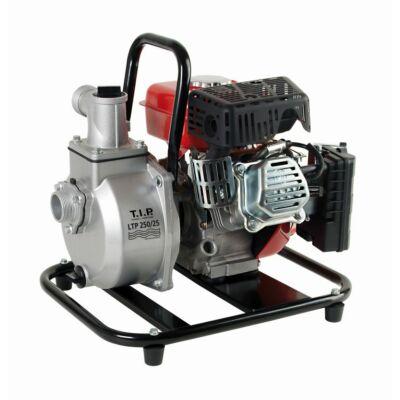 LTP 250/25 benzinmotoros szivattyú