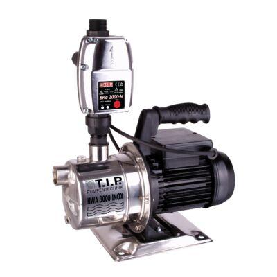 HWA 3000 INOX házi vízmű automata
