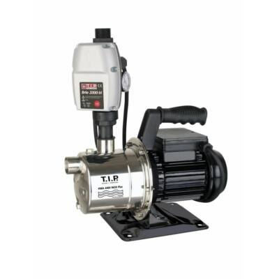HWA 4400 INOX  Plus házi vízmű automata