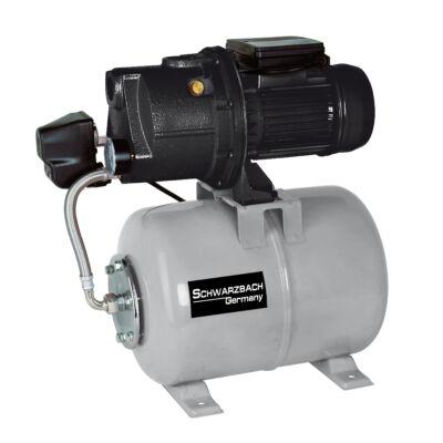 HWG 94/48 Schwarzbach házi vízmű