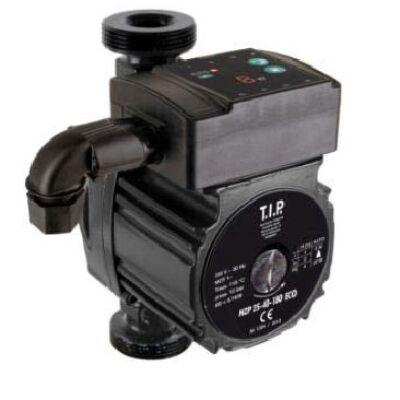 HZP 25-40-180 ECO cirkulációs szivattyú fűtési rendszerekhez és napkollektorokhoz
