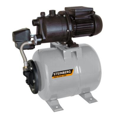 HWK 55/42-800 műanyagházas házi vízmű