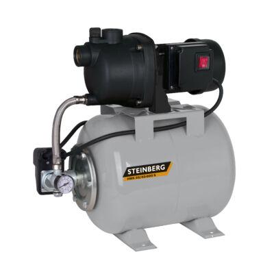 HWK 55/42-800 S műanyagházas házi vízmű