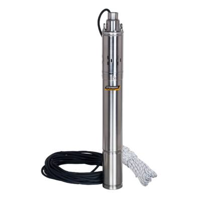 SCP3 Plus 25/90 S mélykúti csavarszivattyú